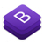 bootstrap icon